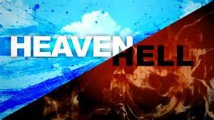 heavenandhell