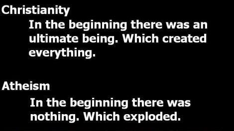 christianity-vs-atheism