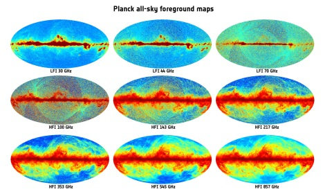 planck_nine-channel-map
